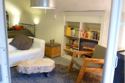 Bed and Breakfast Utrecht | B&B onder de Brug | 15