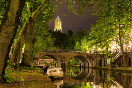 Bed and Breakfast Utrecht | B&B onder de Brug | 5