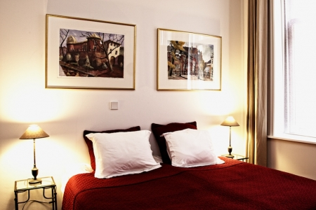 Bed and Breakfast Utrecht | Short Stay De Kameren Utrecht | 5
