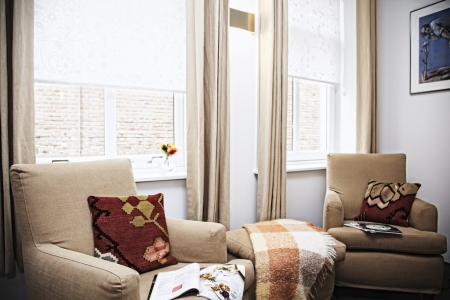 Bed and Breakfast Utrecht | Short Stay De Kameren Utrecht | 1